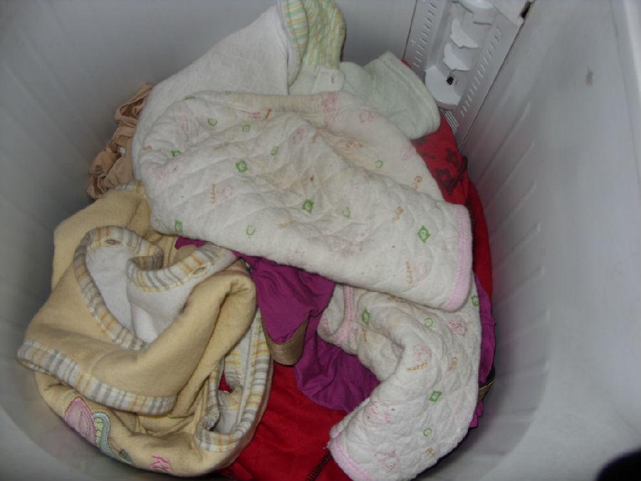 洗衣机洗衣服的步骤_洗衣机洗衣服的过程
