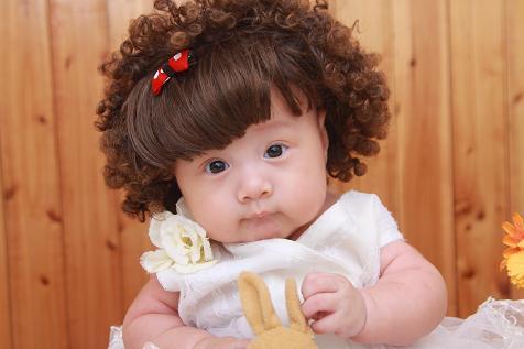 女宝宝桌面壁纸高清; 【活动】家有男宝or女宝