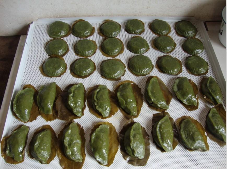 【妈宝小吃】+上饶时令传统美食清明的传统文化关于与美食演讲稿图片