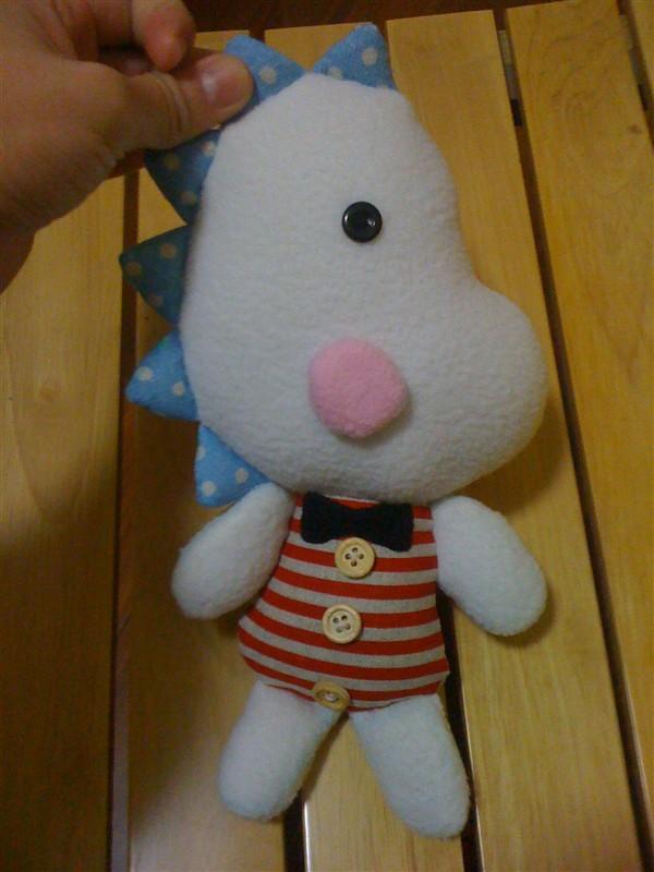 玩具代表妈妈的爱+【我给宝宝选玩具】